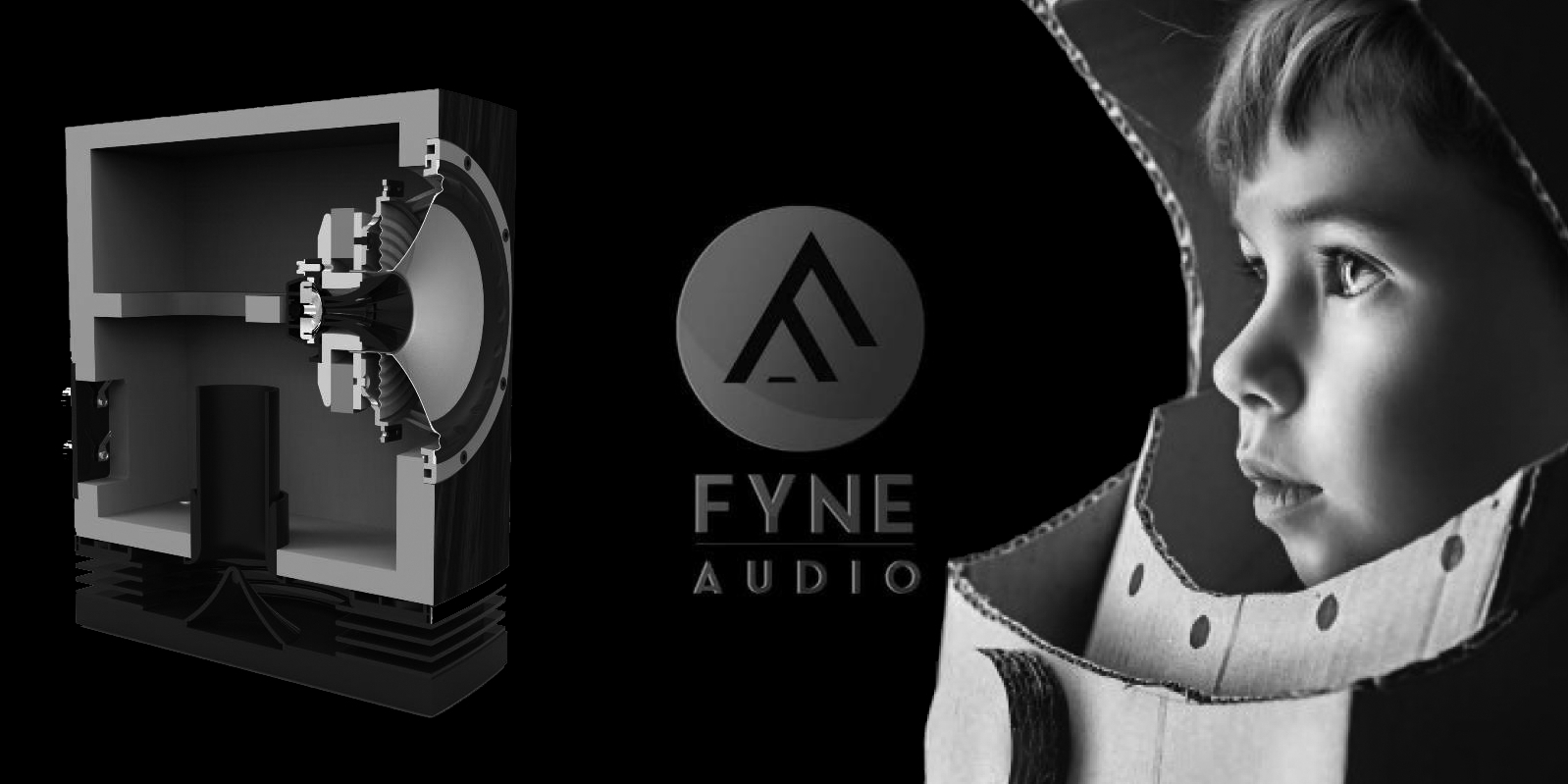 Fyne Audio Shop